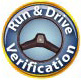 Run & Drive Verified
